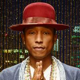 Vinylizm #7 - Pharrell Williams