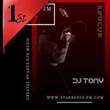 STAR RADIØ FM presents, the sound of DJ Tony - Fever Mix | DJ Galaxy Night |