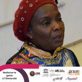 """Fatou SARR, """"Le Laboratoire Genre et Recherche scientifique de l'IFAN dix ans après"""" (Dakar)"""