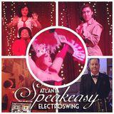 Speakeasy Electro Swing ATL - August 2015