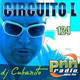 DJ Cubanito Circuito L Mix 124