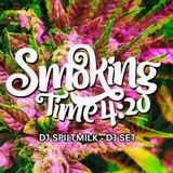 SMOKING TIME 420 - SPILTMILK - Hiphop and Beats- March 20, 2019