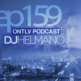 ONTLV PODCAST - Trance From Tel-Aviv - Episode 159 - Mixed By DJ Helmano