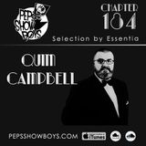 Chapter 184_Pep's Show Boys Selection by Essentia Guest Dj Quim Campbell