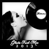 Ghetto Funk Mix 2013