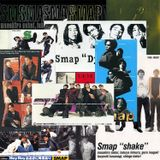 SMAP 20th Century Non Stop Mix