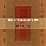 THE 5TH ELEMENTS MIX - PART 3
