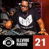 Illvibe Radio 21 Mixed by Mr. Sonny James