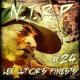NTRP #24 Lex Lut'Or's Finests