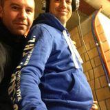 dj davino & dj bart @ den ossenkop 2015