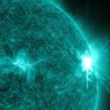Solar Flare- IKAN mix