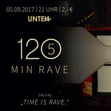 JayJay @ 125 Minuten Rave // Tofufabric Kassel 5.9.17