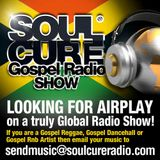 SOULCURE - DJMELLO - SOUL - RNB - GOSPEL MIX
