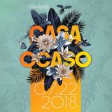 Pabulum live at Casa Ocaso July 2018