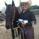 Interview with Kara Jo Webster, Owner of Compaq Player, Performance Horse Stallion