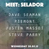 Dave Seaman - Live at Watergate, Berlin (20-05-2015)