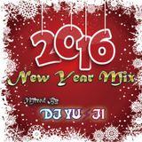 2016 NewYear Mixxx!!!