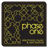20140410 Waveforms // Phase One Festival Special // Flirt FM 101.3
