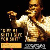 """Give Me Shit, I Give You Shit"" Shakara ATL Promo Mixed & Compiled by: DJ Ausar"