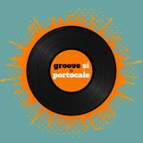 Groove și Portocale - Orange Room, session #3, with Robert Arcaz, live from Misbits Record Shop
