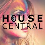 House Central 533 - Piano House Mix + Hot New Tune from Disciples