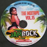 Jamrock Vol. 15