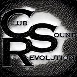 Club Sound Revolution Fashioncast 69-Tech House Session With Nino Terranova