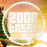 The Colour of Vinyl - 2000trees Special