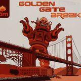 Michael Tello – Golden Gate Breaks (OM Records, 2003)