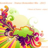 KL - TranceTech Mix - 2015