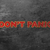 Don't Panic! radio show 12 - 21/02/15