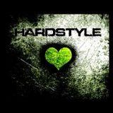 Hardstyle Continuous DJ Mix 2013-06