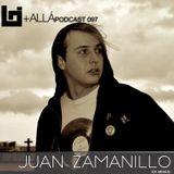 B+allá Podcast 097 Juan Zamanillo