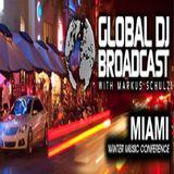 Markus Schulz - Global DJ Broadcast (Miami Music Week Edition) (17.03.2016)