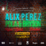 Alix Perez Compilation 2018 By Incident