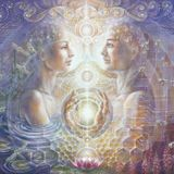 ✲ Fractal Cósmico ✲ Dani bღb Matheuzinho