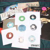The Soul Alliance: Vinyl Alliance Vol.2