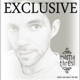 Fly Lounge - Mama Thresl Exclusive DJ MIX (DJ Tom Wegert)