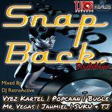 DJ RetroActive - Snap Back Riddim Mix - September 2011