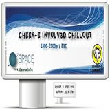 """Cheek-E InVOlv3D Chillout"" >>> Cheek-E-Sode 001"