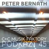 IKZ Podkazt 45. Peter Bernath