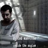 DJ Led Manville - Inside The Asylum (2007)