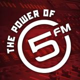 Mix for 5fm - Fresh and Euphonik - 20 April