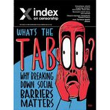 What's the taboo?