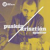 UP Podcast #78 – Puskár Krisztián Splatter