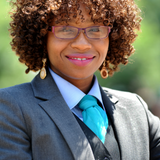 Dr. Atyia Martin Chief Resilience Officer for the City of Boston