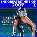 GREATEST HITS: 2009 vol 1