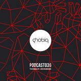 Phobiq Podcast 036 with Thomas P. Heckmann