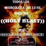 HolyBlast!!! (2 Septiembre) Programa de Radio Para Jovenes Cristianos