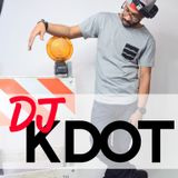 DJ KDOT Presents The Halftime Show Pt2